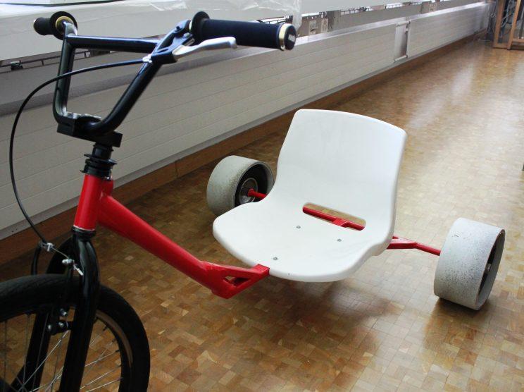 banksy drift trike shop aktuelles. Black Bedroom Furniture Sets. Home Design Ideas
